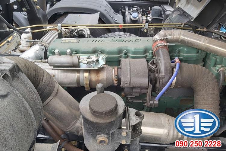 Động cơ xe đầu kéo faw