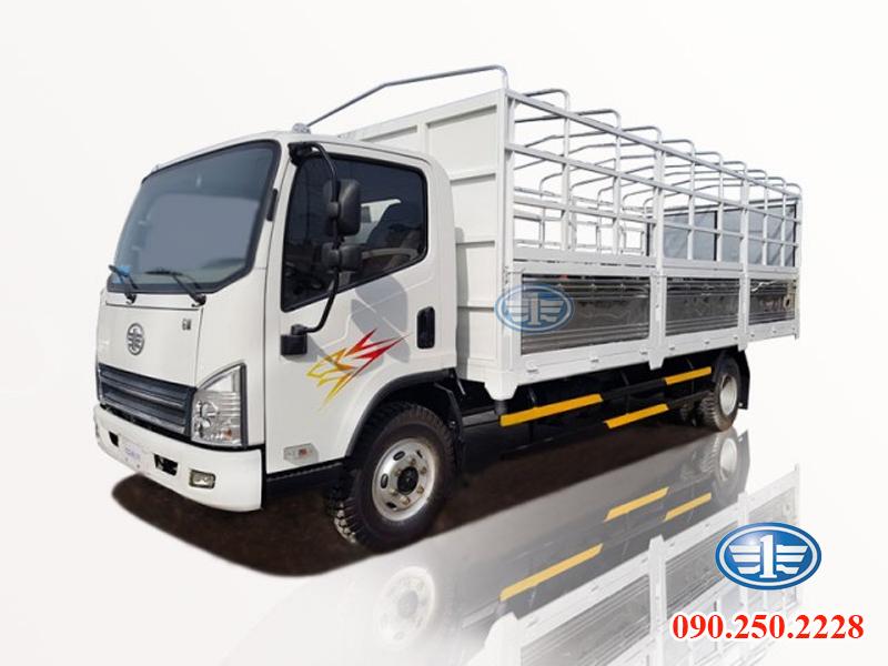 xe tải faw 6t95