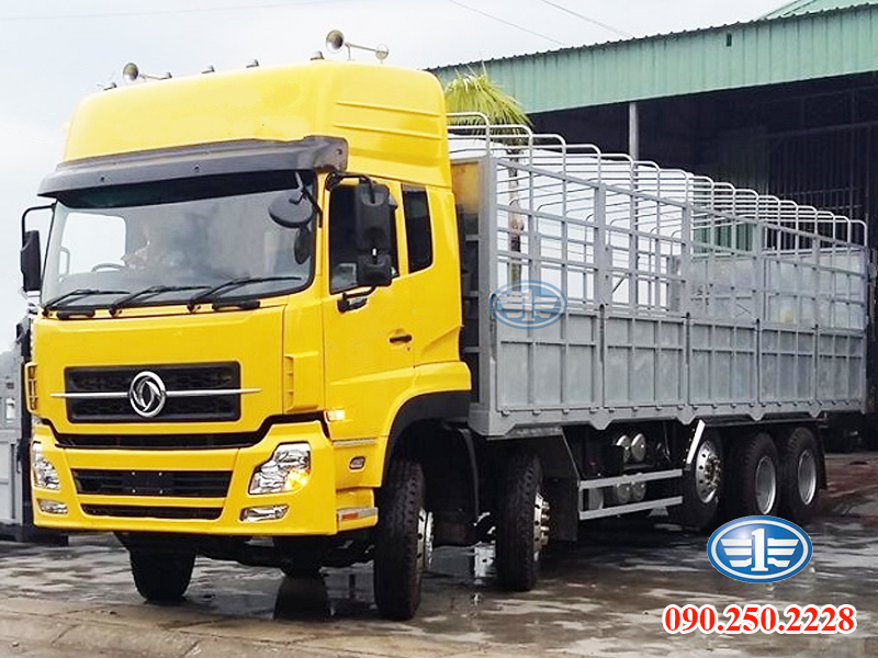 xe tải Trung Quốc
