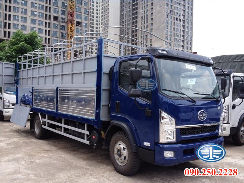 xe tải faw 7t3