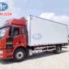 xe tải faw 8t6